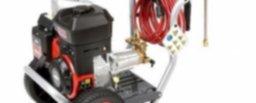 Hidrolimpiadoras de gasolina